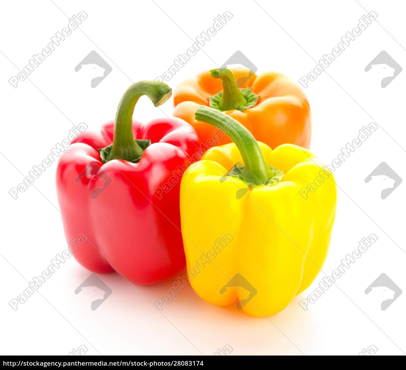 pepper - 28083174