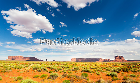 scenic, sandstones, , cloudy, sky, at, monument - 28083621