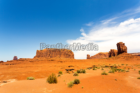 scenic, sandstones, landscape, at, monument, valley - 28083097