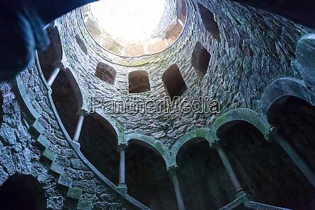 spiral, tunnel - 28083204