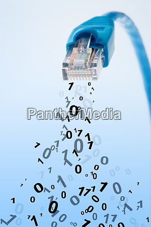 network, plug, with, falling, 1, and - 28084038
