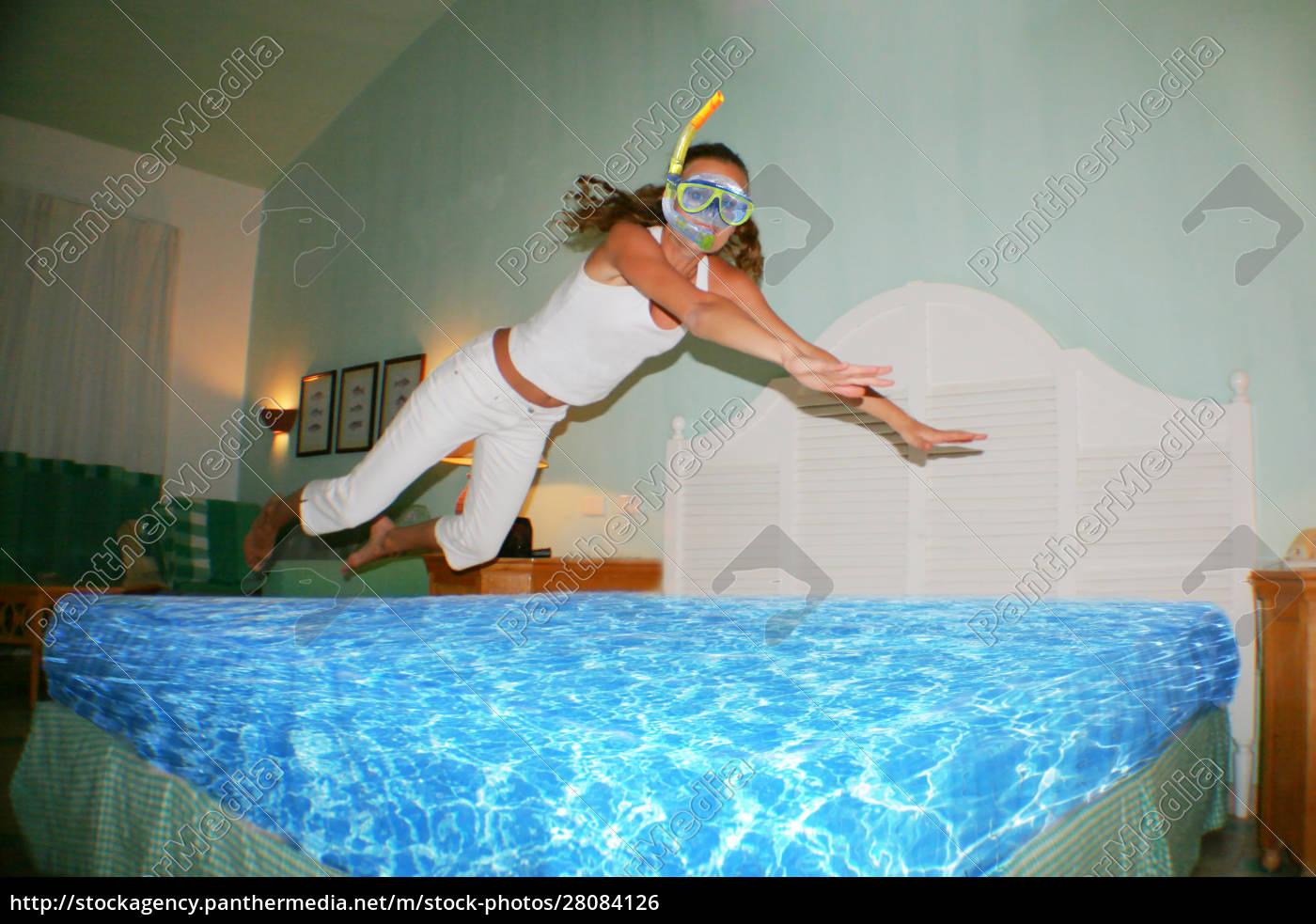 snorkel, at, home - 28084126