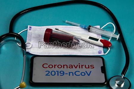 coronavirus 2019 ncov corona virus outbreaking