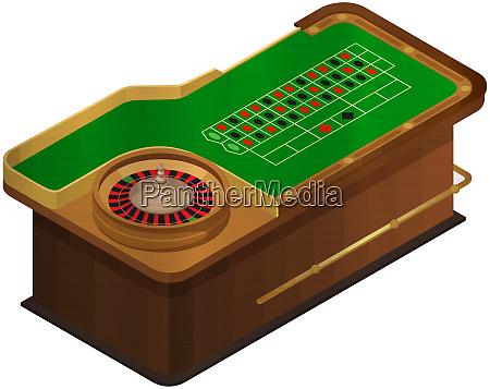 casino table roulette gambling luck