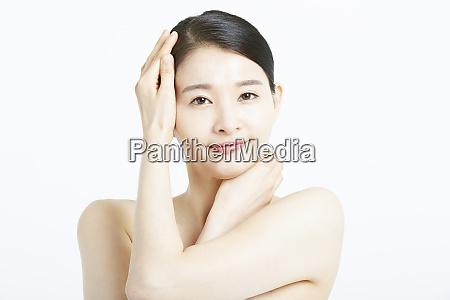 female beauty series