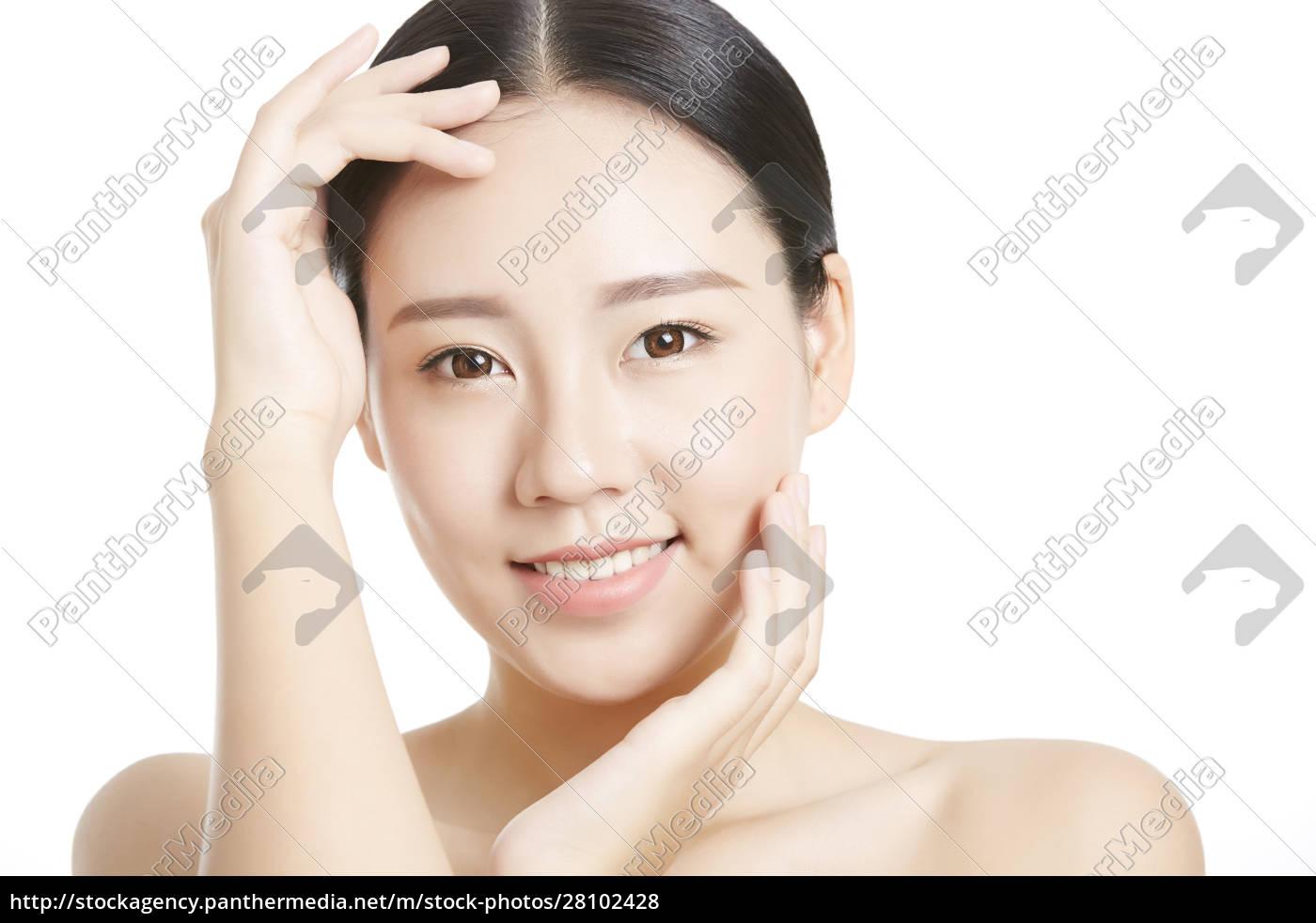 female, beauty, series - 28102428