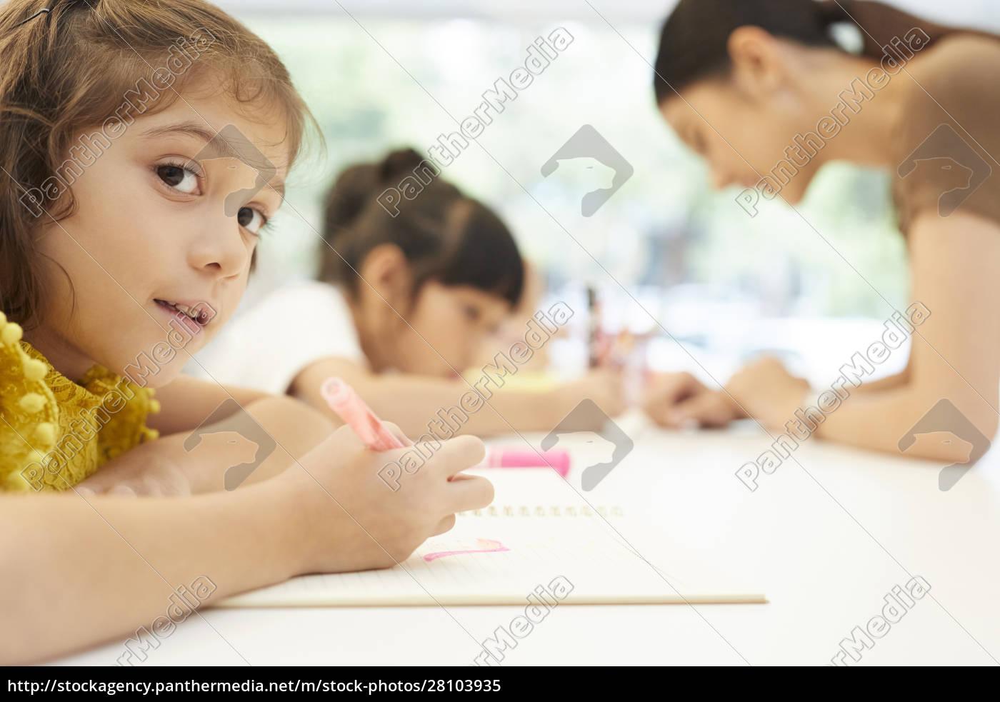 schoolchild, school, life - 28103935