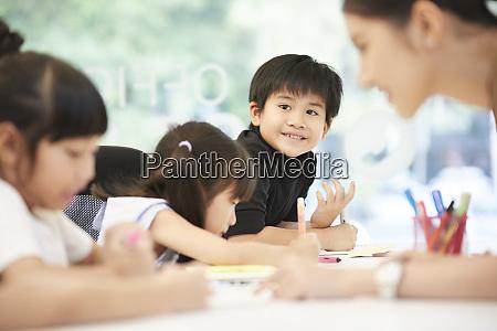 schoolchild, school, life - 28104006