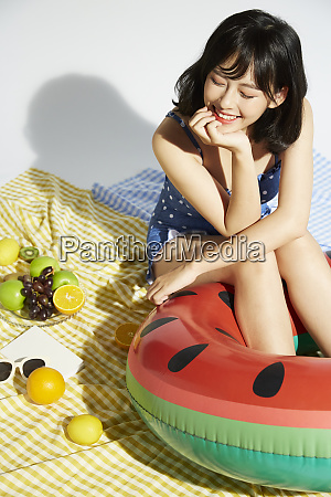 ladies lifestyle resort