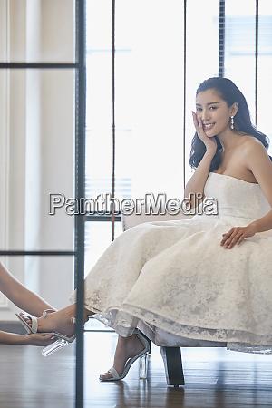 womens bridal