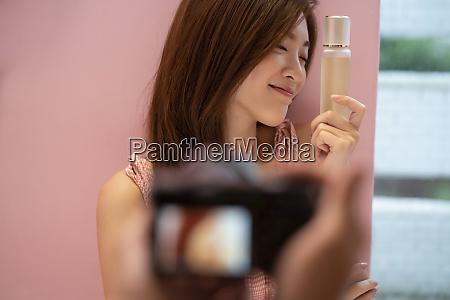 female beauty photography