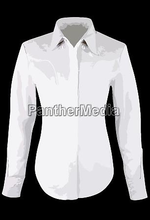 shirt white fashion men formal long