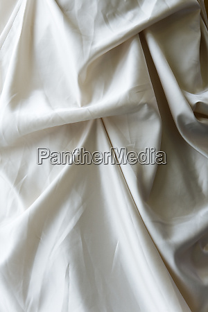 view of a prom dress cloth