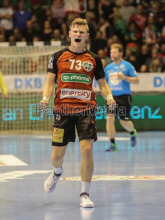 german, handball, player, timo, kastening, , tsv - 28135295