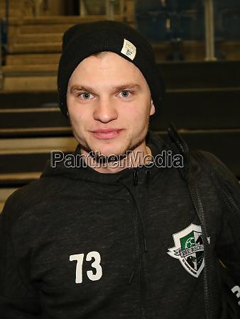 german, handball, player, timo, kastening, , tsv - 28135296