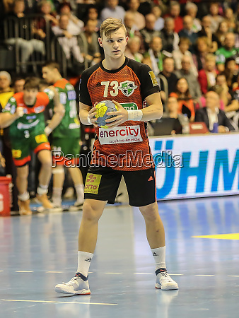 german, handball, player, timo, kastening, , tsv - 28135297