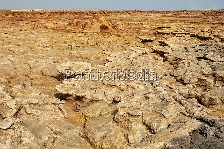 dallol in danakil depression ethiopia wilderness