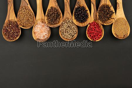 spice and food nine