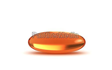 single fish oil