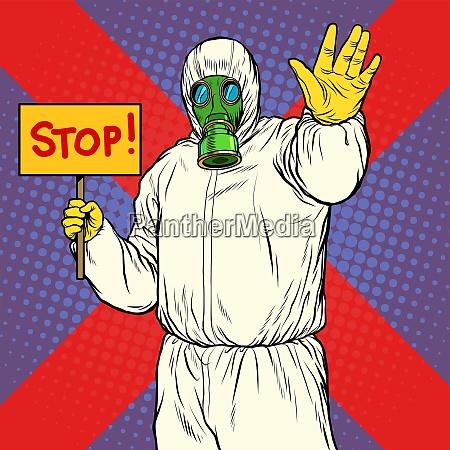 stop doctor quarantine novel wuhan coronavirus