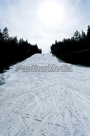 big slope