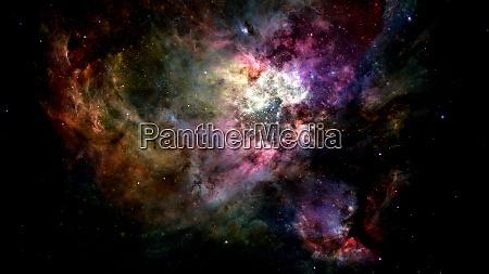 galaxy about 23 million light years