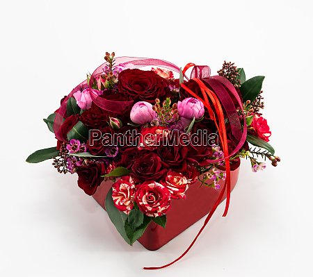 valentines day hearts gift for the