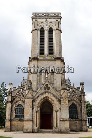 church of saint joseph from 1867