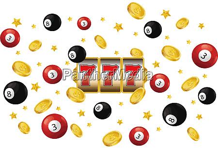 777 gamble slot lucky golden coins