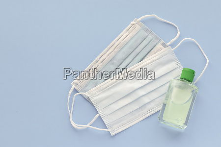 medical mask to protect against covid