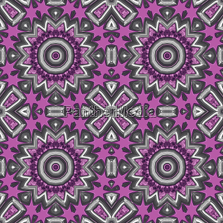 pink seamless repeating pattern tile