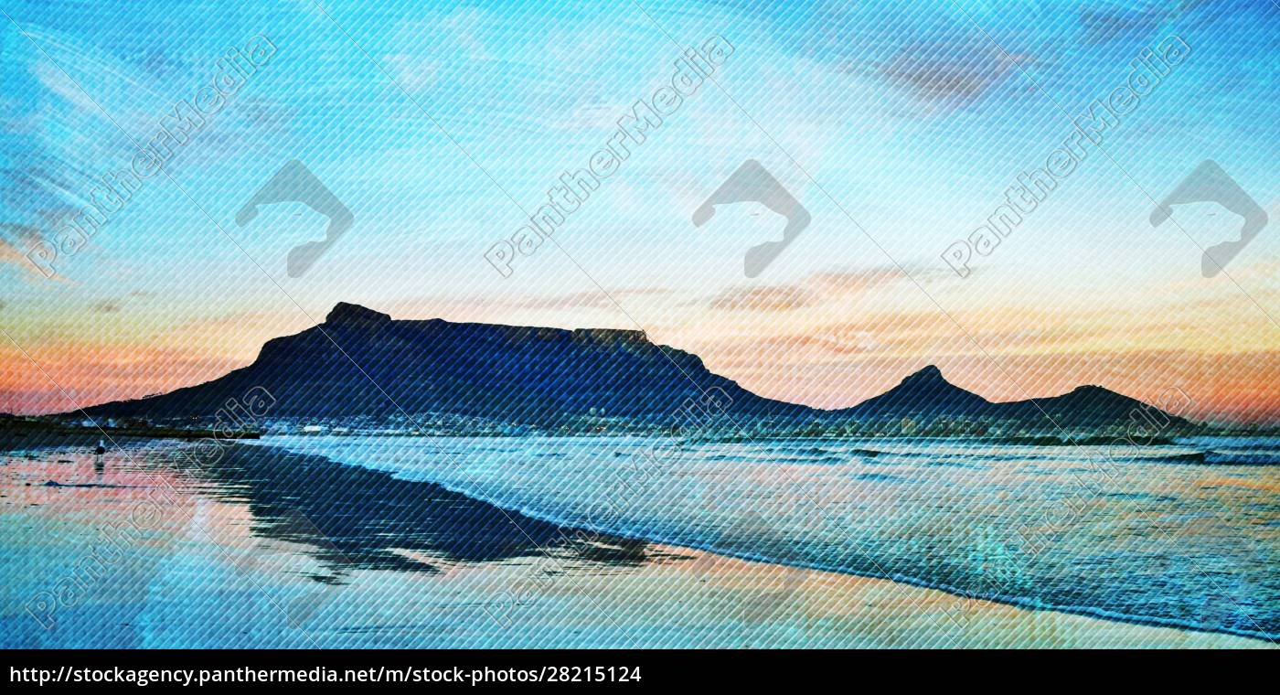 landscape, with, the, atlantic, ocean, and - 28215124
