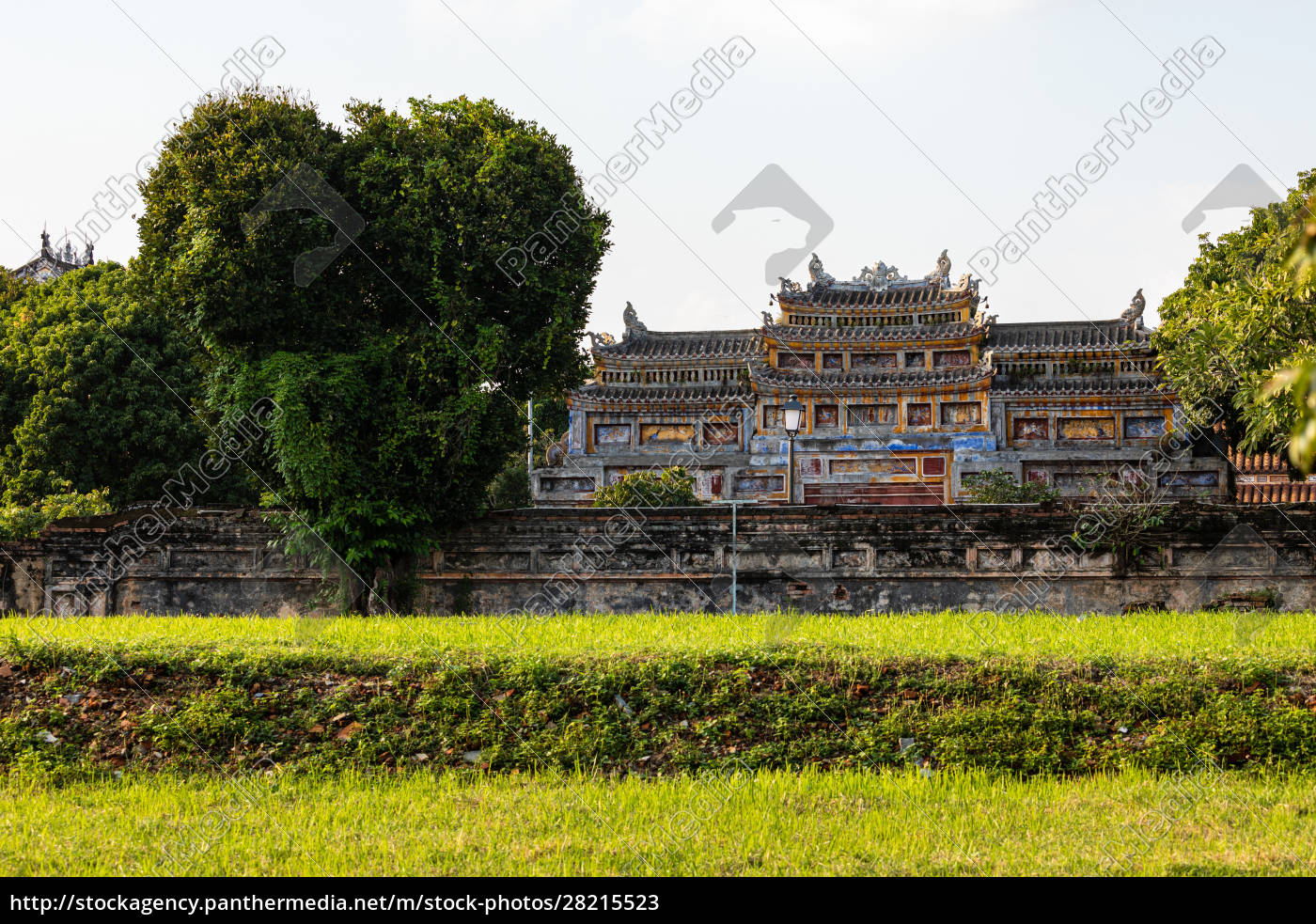 the, imperial, palace, of, hue, in - 28215523