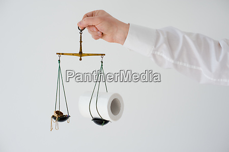 toilet, paper, now, worth, its, weight - 28215431