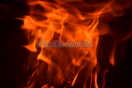 fire, in, the, fireplace, , log, fire, - 28216903