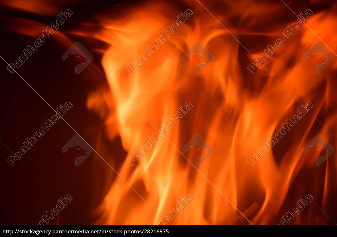 fire, in, the, fireplace, , log, fire, - 28216975