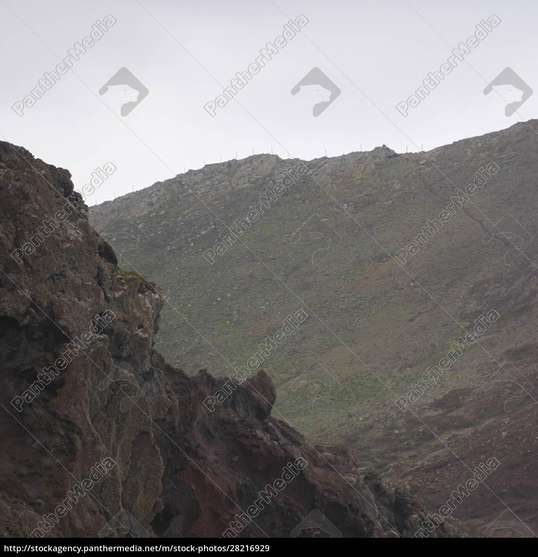 porto moniz, pico de arieiro, paul da serra, madeira, highplateau, meadow - 28216929