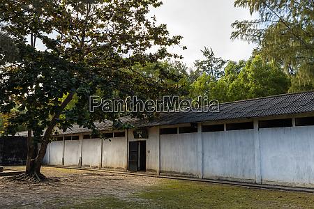 the, historic, prison, of, con, dao - 28216415