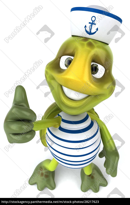 fun, turtle - 28217623
