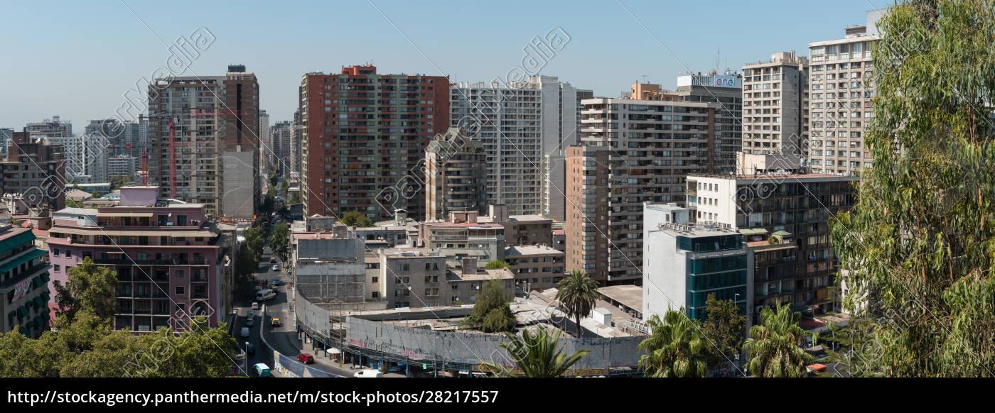 view, from, cerro, santa, lucia, to - 28217557