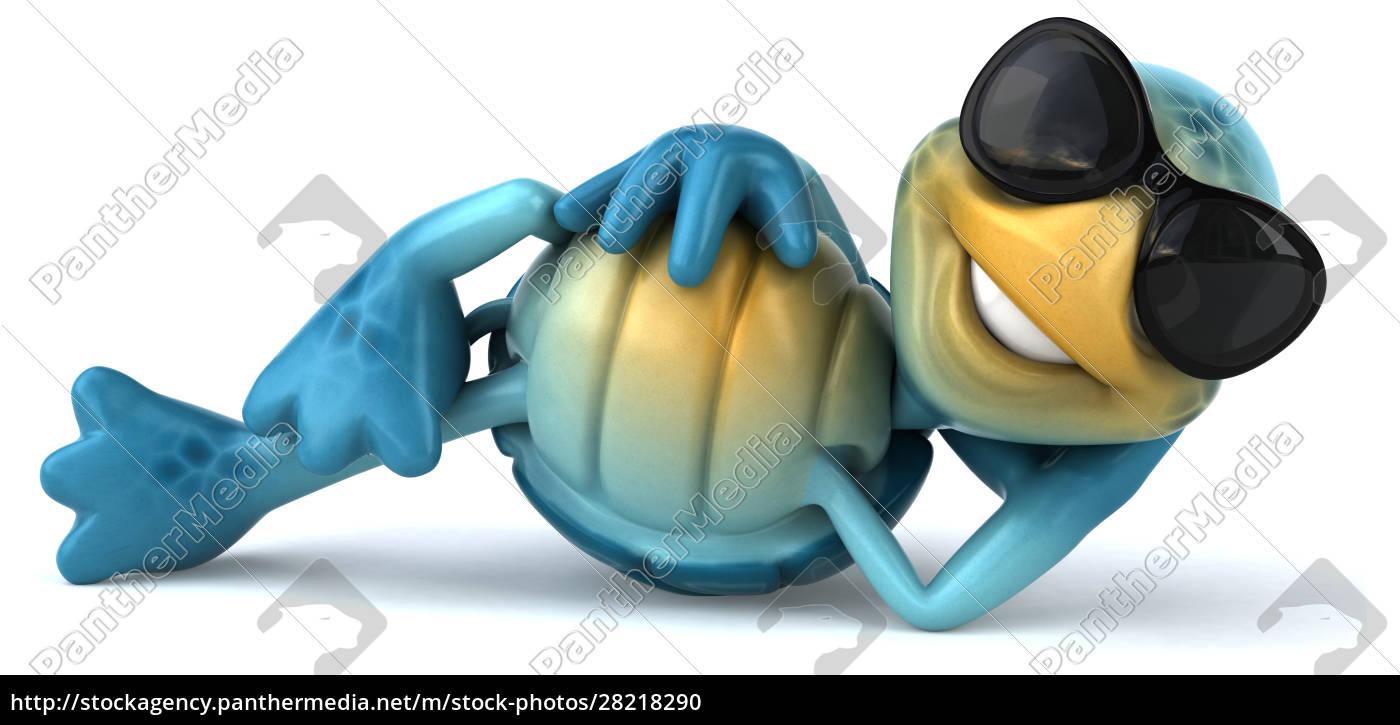 fun, turtle - 28218290