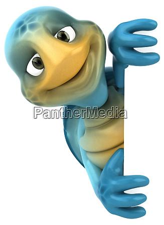 fun, turtle - 28218412