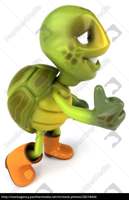 fun, turtle - 28218444
