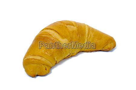 classic croissant bun