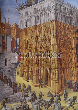 building, of, the, temple, of, jerusalem, - 28222545