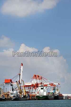 port, of, cebu, city, in, the - 28222777