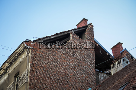 zagreb, hit, by, the, earthquake - 28229039