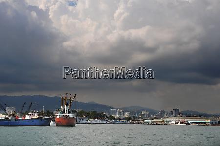 port of cebu city in the