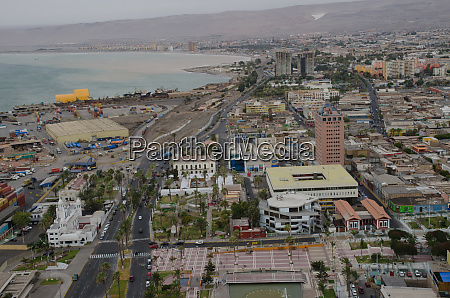 city, of, arica, in, the, arica - 28257639