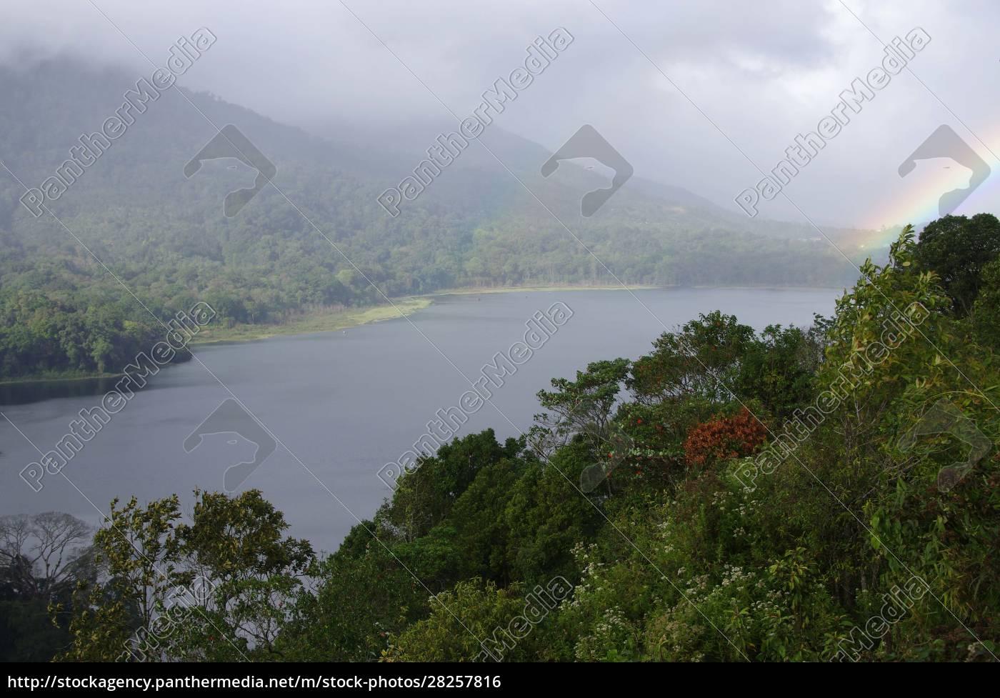lake, on, the, bali, island, in - 28257816